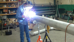 WELDINGSTRUCTRUALPIPING